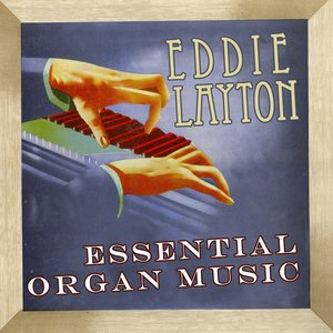 Image for 'Essential Organ Music'