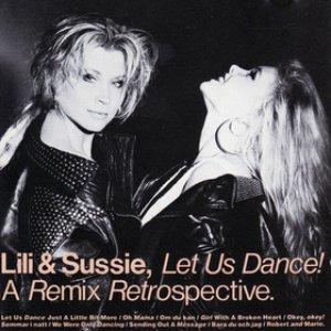 Immagine per 'Let Us Dance! A Remix Retrospective'