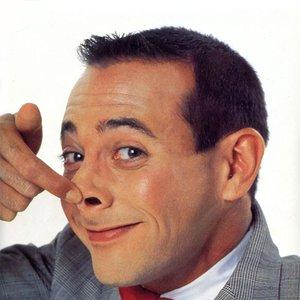 Bild för 'Pee-Wee Herman'