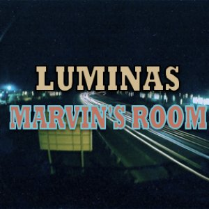 Image for 'Marvin's Room Remix'
