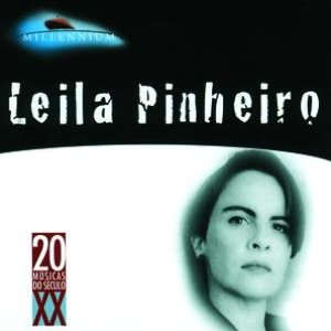 Image for '20 Grandes Sucessos De Leila Pinheiro'