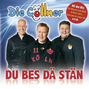 Image for 'Du Bes Dä Stän'