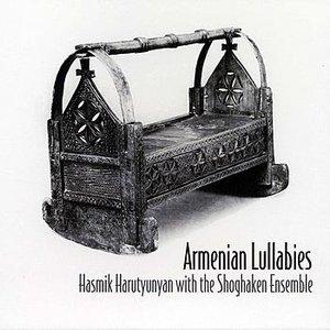 Immagine per 'Armenian Lullabies'