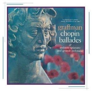 Image for 'Chopin: Four Ballades / Andante spianato and Grande polonaise brillante'