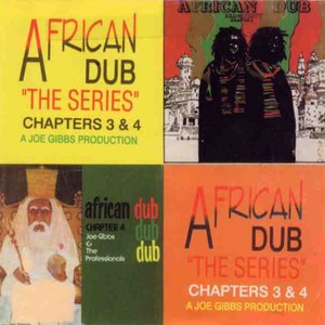 Image for 'African Dub All-Mighty, Volume 4'