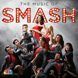 Imagen de 'Mr. & Mrs. Smith (SMASH Cast Version) [feat. Megan Hilty & Will Chase]'