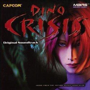 Imagem de 'Dino Crisis'