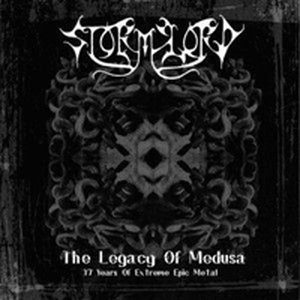 Image for 'The Legacy Of Medusa - 17 Years Of Extreme Epic Metal'