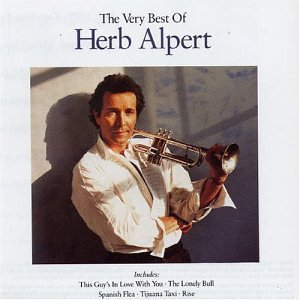 Image for 'The Very Best of Herb Albert'