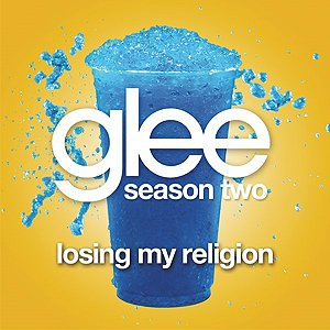 Image for 'Losing My Religion (Glee Cast Version)'