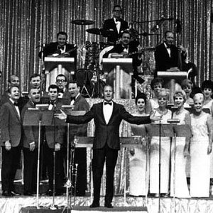 Imagem de 'Ray Conniff and The Singers'