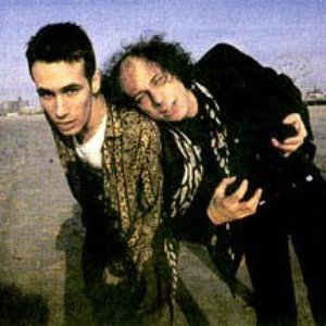 Image for 'Jeff Buckley & Gary Lucas'
