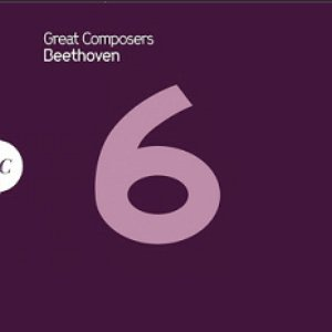 Immagine per 'Great Composers - Beethoven'