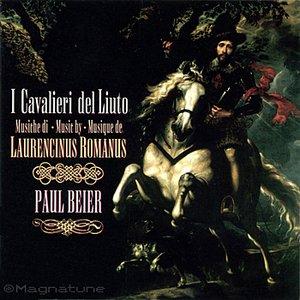 Image for 'I Cavalieri del Liuto - The Knights of the Lute'