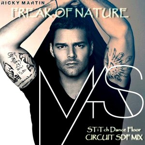 Image for 'Freak Of Nature - Ricky Martin (SDF Tribal Circuit Mix Part 1&2)'