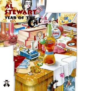 Image pour 'Year of the Cat'