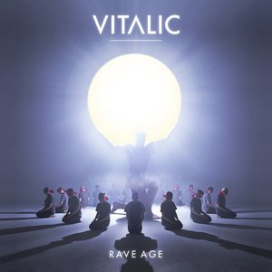 Image for 'Rave Age'