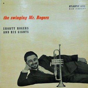 Immagine per 'The Swinging Mr. Rogers'