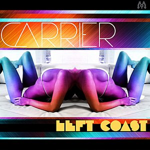 Image for 'Left Coast'