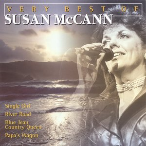 Image for 'The Very Best Of Susan McCann'