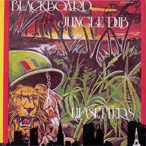Imagen de 'Blackboard Jungle Dub'