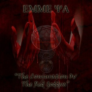 Image for 'The Conjuration ov the Red Goddess'