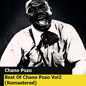 Image for 'Best Of Chano Pozo Vol2 (Remastered)'