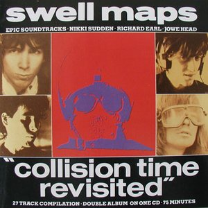 Image for 'Collision Time Revisited'