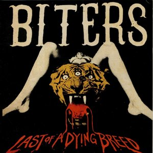 Image for 'Last of a Dying Breed - EP'