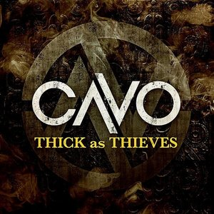 Immagine per 'Thick as Thieves - Single'