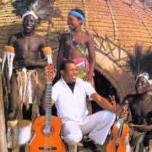 Image for 'Udokotela Shange Namajaha'