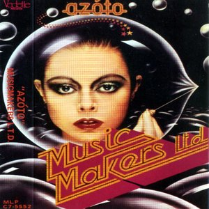 Image for 'Music Makers'