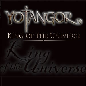 Image for 'King of the Universe'