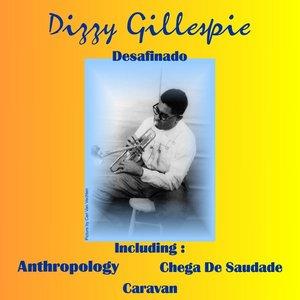 Image for 'Desafinado'