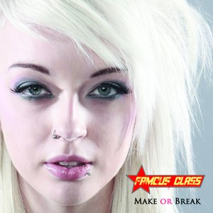 Image for 'Make or Break'