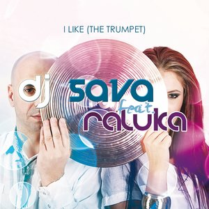 Image for 'I Like the Trumpet (feat. Raluka)'