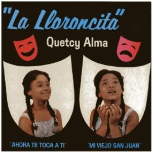 Image for 'Quetcy Alma'