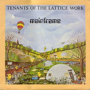 Image for 'Tenants Of The Lattice-Work'