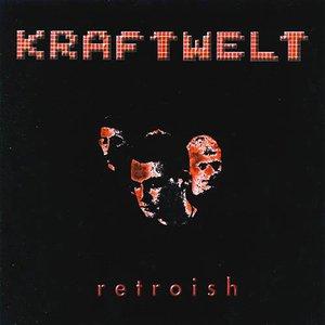 Image for 'Retroish'