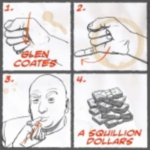 Image for 'A Squillion Dollars'