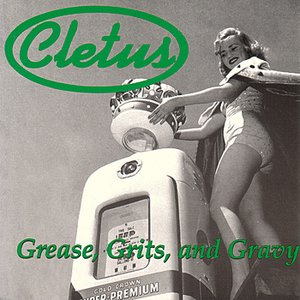 Image for 'Grease, Grits, and Gravy'