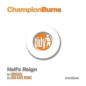 Image for 'Hell's Reign'
