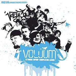 Bild för 'Volüüm: Estonian Hiphop Compilation Album'