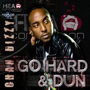 """Go Hard & Dun""的封面"