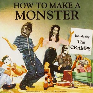 Image for 'How to Make a Monster (disc 2)'