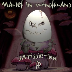 Image for 'Satisdiction EP'
