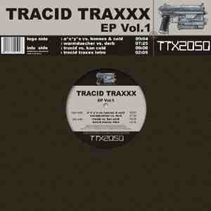 Image for 'Tracid Traxxx Ep Vol.1'