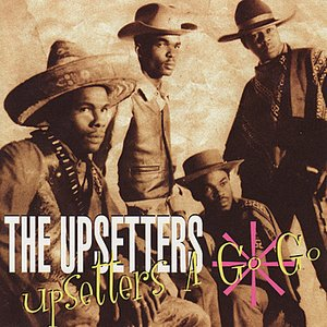 Image for 'Upsetters a Go Go'