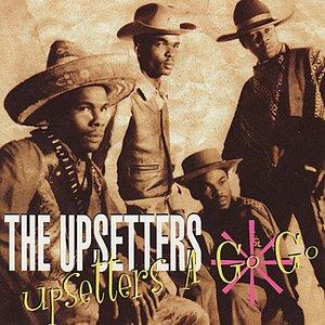 Imagen de 'Upsetters a Go Go'
