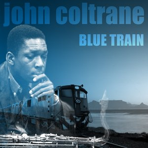Image for 'Blu Train'